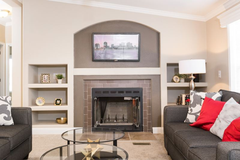 living pictures fireplace design.html