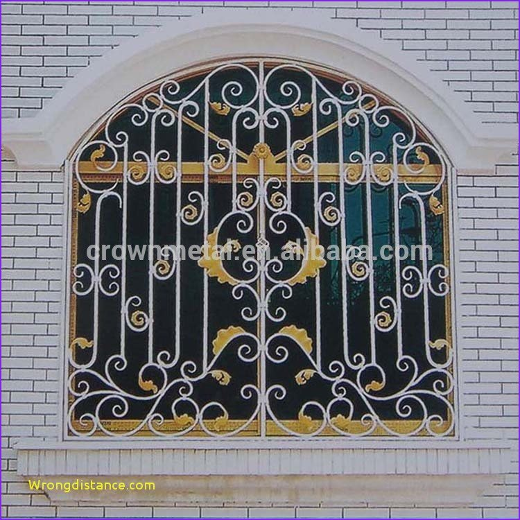 61 Latest Iron Amp Steel Window Grill Design For Modern