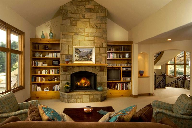 modern and traditional fireplace design ideas modern corner fireplace designs.html