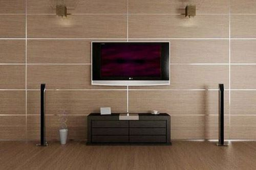 Indoor Wall Paneling Designs: 67+ Round & Square Pillar Designs For Modern Homes In