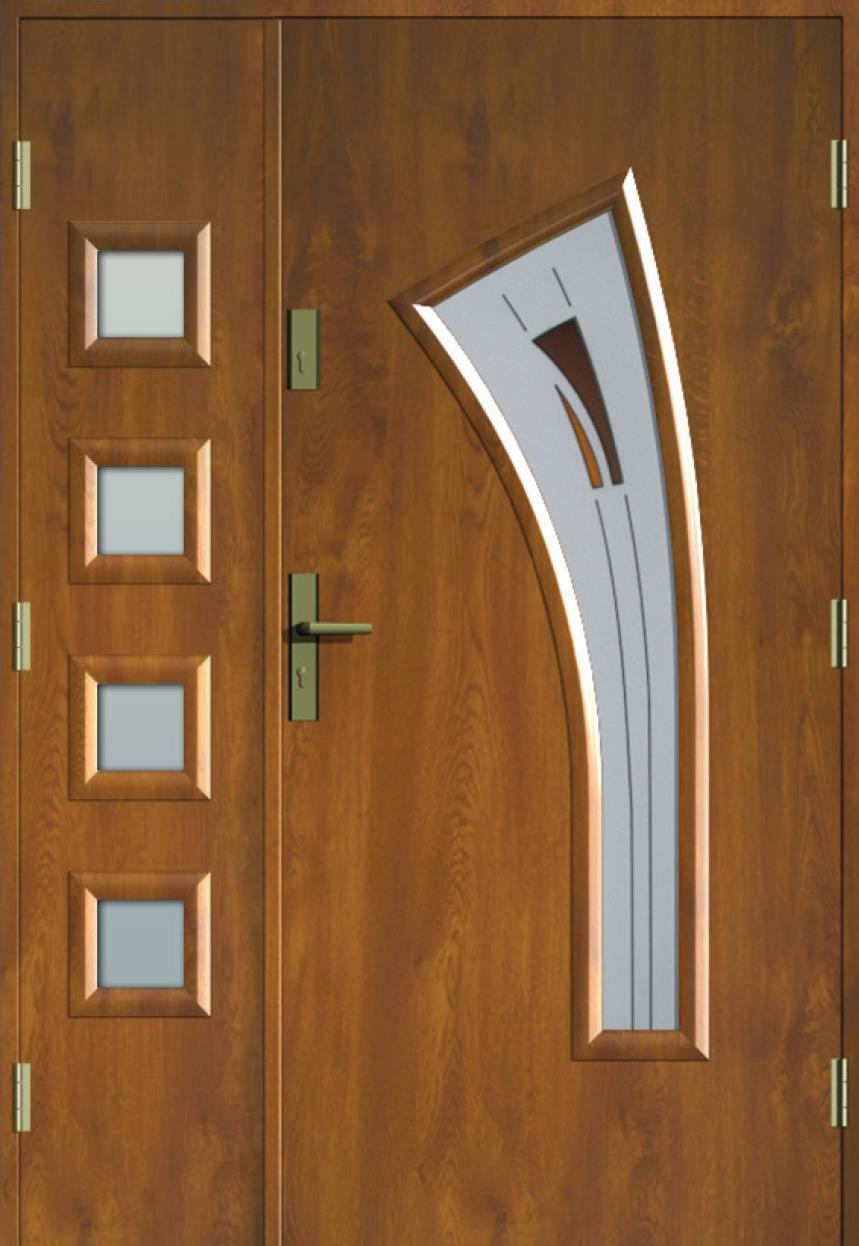 Doors Design: 67+ Plywood Main Door Design & Style With Price For Indian