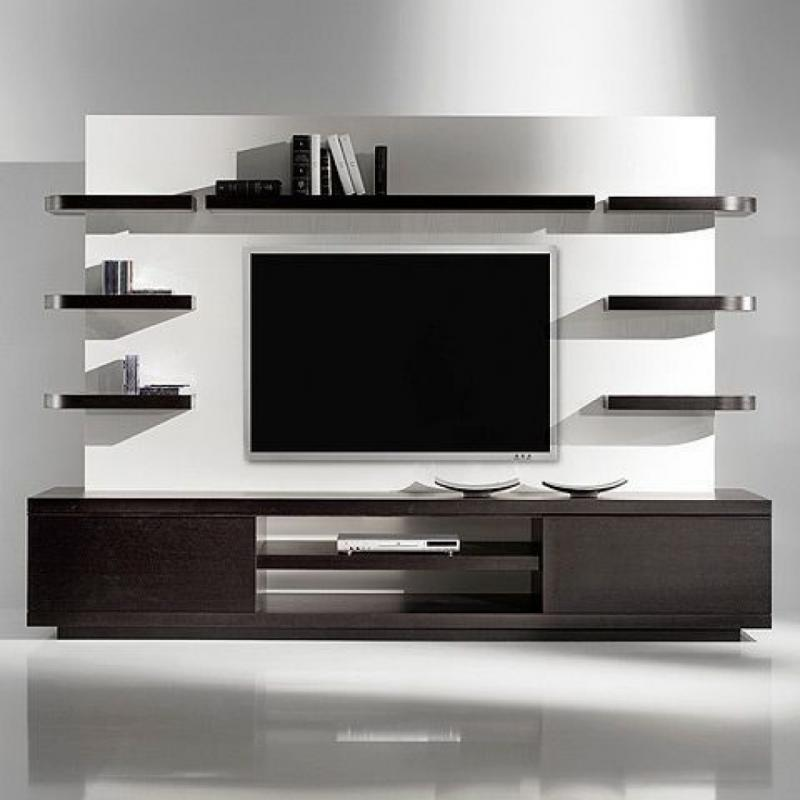 49+ Lcd/Tv Unit Cabinet & Wall Design Ideas for Living ...