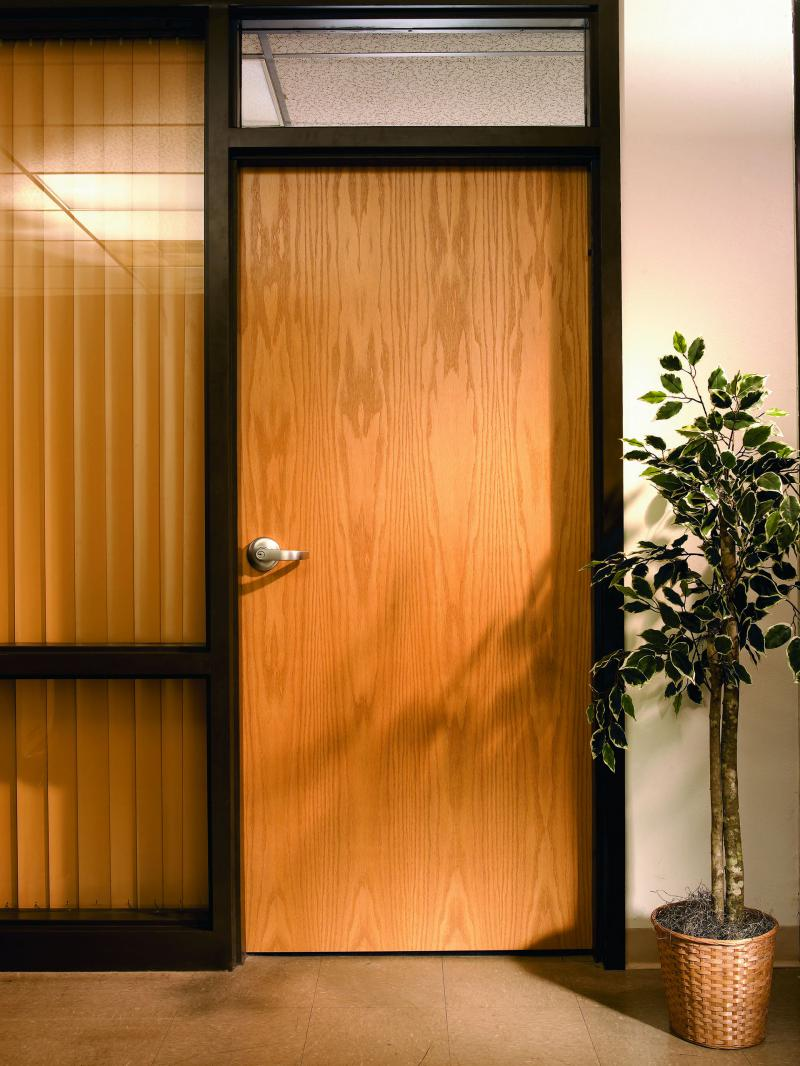 single wood office door commercial office design industrial office design office door.html