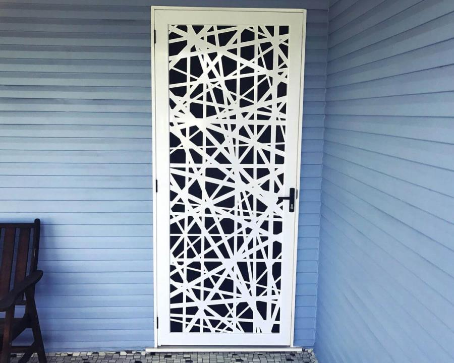steel doors and windows designs BIRDNEST DOOR.html