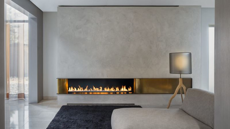 suspended fireplace contemporary mantelpiece design ideas.html