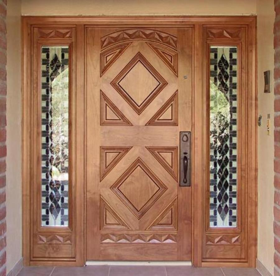 47 Latest Door Frame Designs Wooden Amp Aluminium For