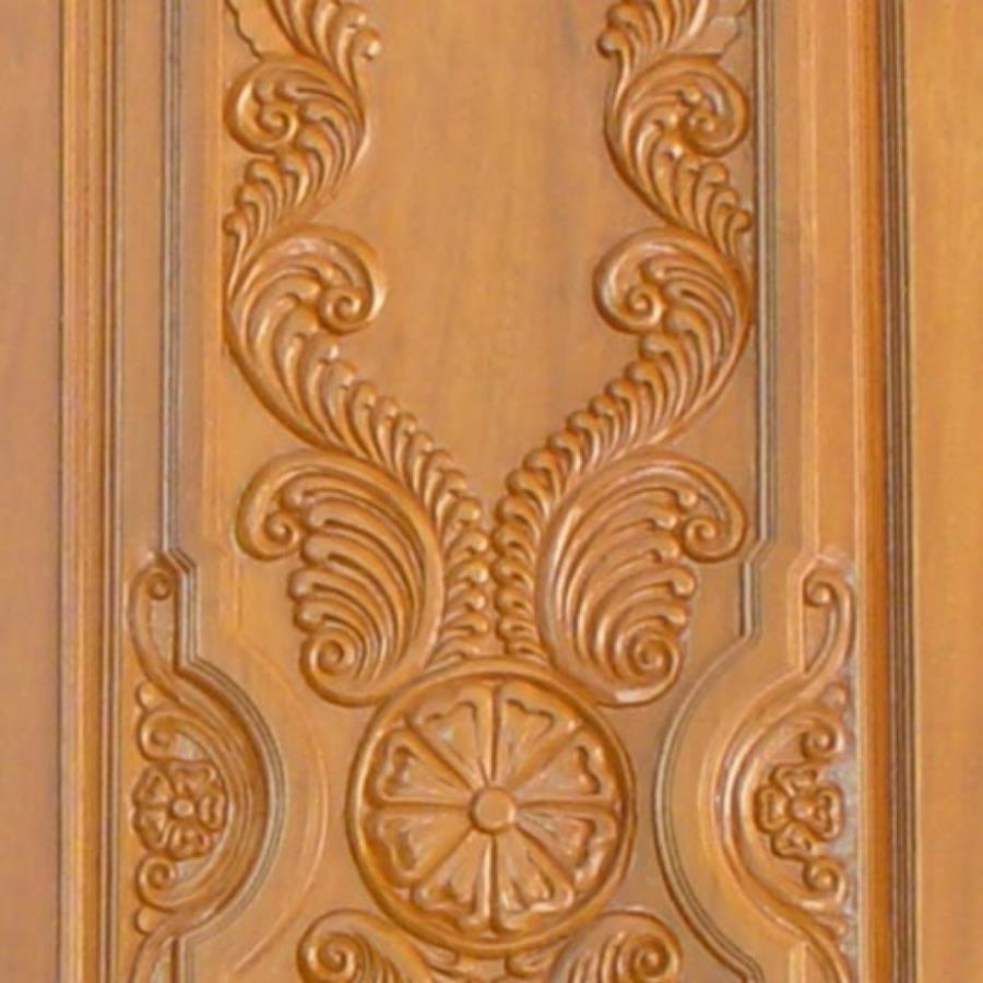91 Teak Wood Main Door Carving Designs For Houses In Kerala