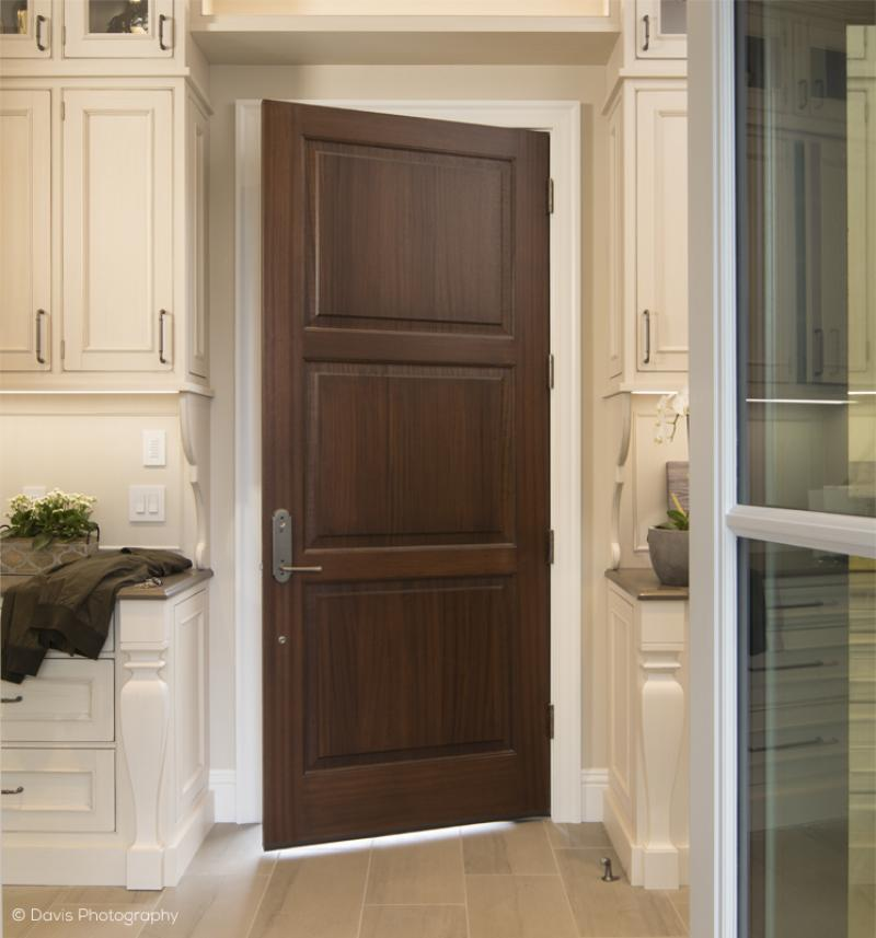 93+ Modern Interior Main Door Designs Of Glass & Wood For Home