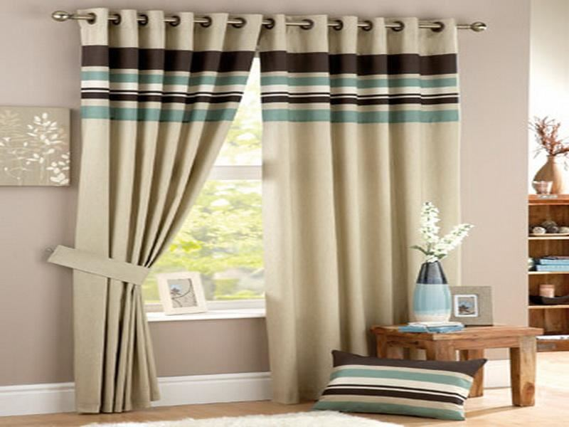 49 Latest Window Curtain Designs Photo Gallery For Homes