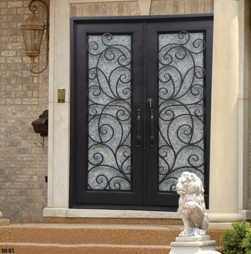 wrought iron entry doors wrought iron entry gate designs design iron iron door.html