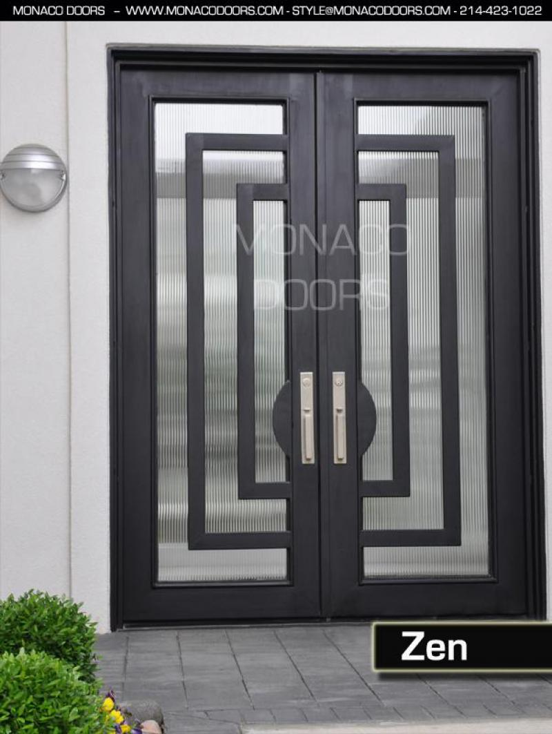 zen modern wrought iron gates designs iron main gate design catalogue india iron door.html