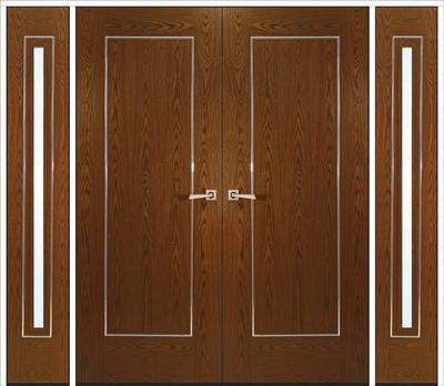 Doors styles catalog full size of best wood door new for Plywood door design