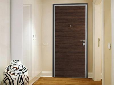 Metal (Iron) U0026 Wooden Safety Door Designs With Grill For Flats Homes